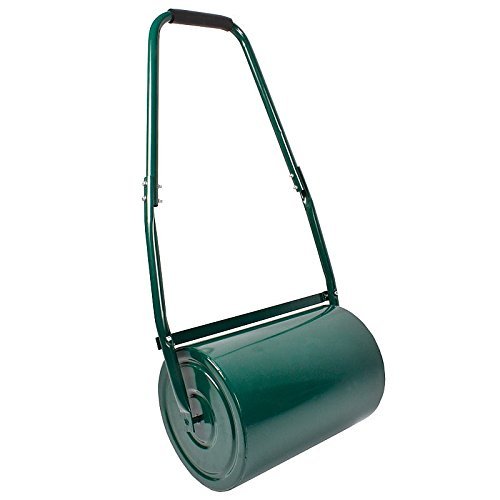 Coopers of Stortford Lawn Roller Heavy Duty Steel Cylinder - The Richmond