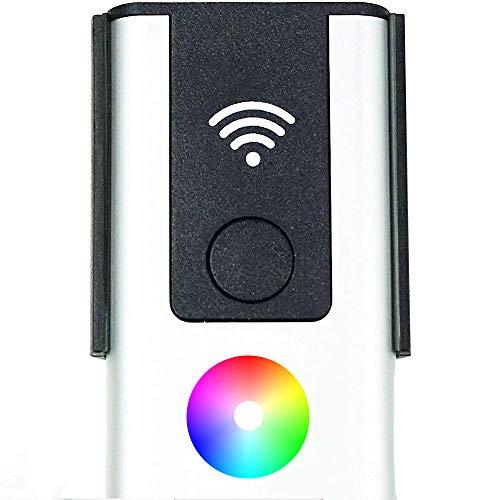 LED Wifi Controller RGB Alexa und Google Home kompatibel Smartphone gesteuert