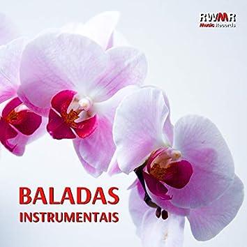 Baladas Instrumentais - Música relaxante, momentos de silêncio, meditação e sono, violão e piano, massagem serena, paz e sossego