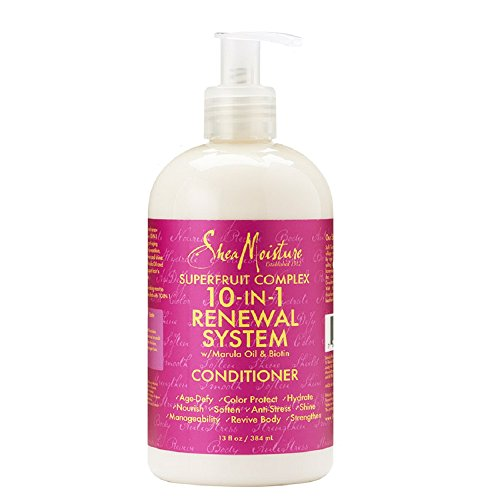Shea Moisture Super Fruit 10 in 1 Conditioner 13oz 384ml