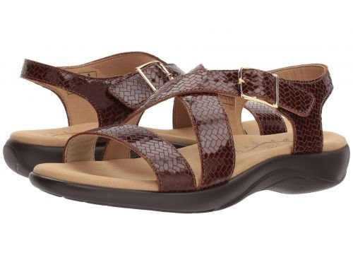 SAS(サス) レディース 女性用 シューズ 靴 サンダル Laguna – Weave Henna 6 N – Narrow (AA) [並行輸入品]
