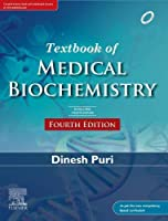 Textbook of Medical Biochemistry, 4th Updated Edition
