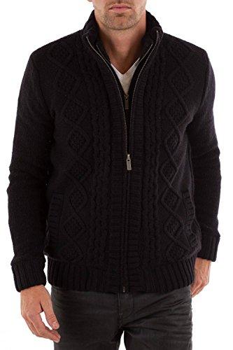 Kaporal Pull/Sweatshirt Rolls Black - Noir - Taille S