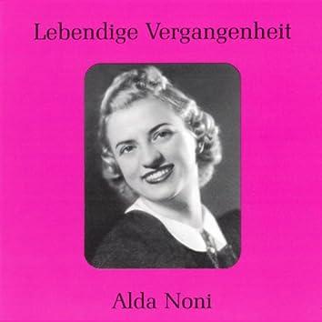 Lebendige Vergangenheit - Alda Noni