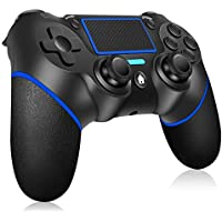 RegeMoudal Wireless Controller for PS4/Pro/Slim