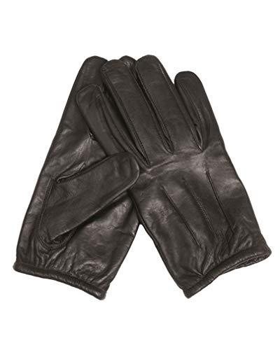 Mil-Tec Handschuhe Aramid schwarz (schnitthemmend) Gr.XXL