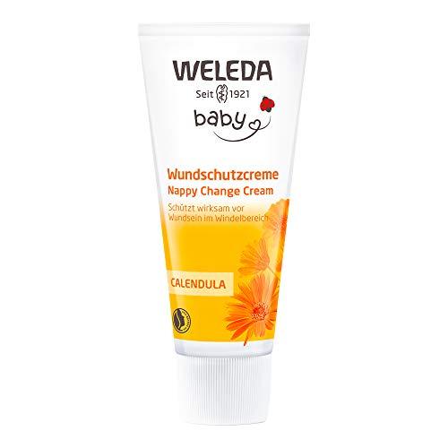 Weleda Calendula Wundschutzcreme, 75 ml