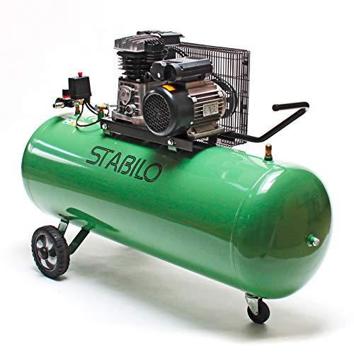 DEMA Kompressor 500/10/200 230V