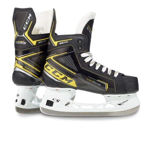 CCM Schlittschuhe Super Tacks 9370 Senior 12 D (EU48)