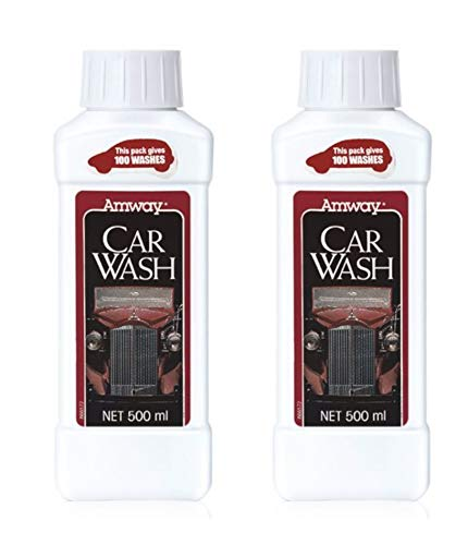 Amway Car wash 500ml