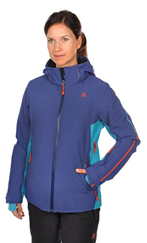 Völkl Performance Wear Damen Skijacke Gold Jacket, Twilight, 40