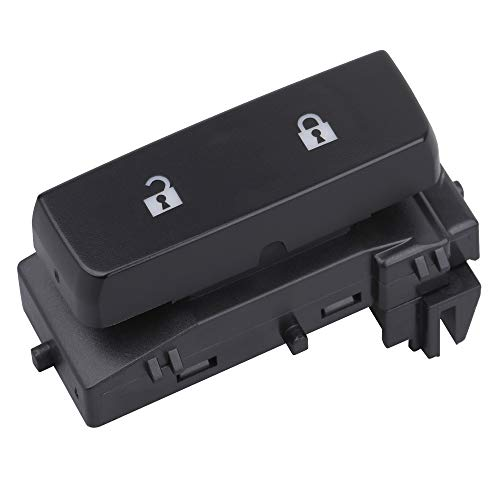 09 gmc door lock switch - 4