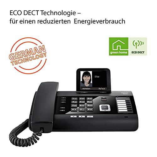 Gigaset DL500A - 5