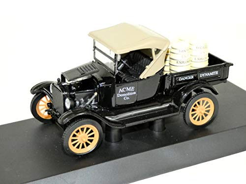New Ray- Ford Model T Pick UP 1925 Voiture Miniature, 55113 Ass