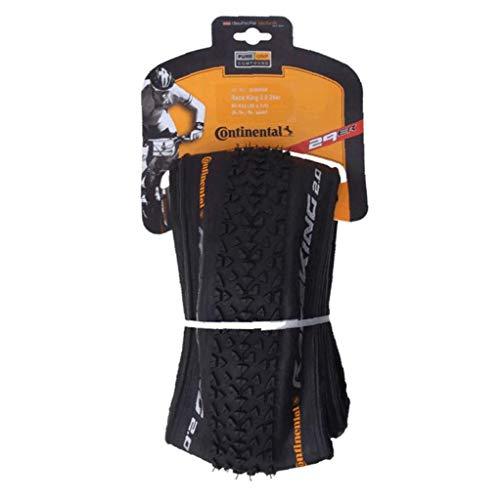 Hiinice Bicicletas Plegables De Neumáticos De Repuesto Continental Camino De Bicicletas De Montaña Btt Neumáticos De Protección (29x2cm) Accesorios De Bicicletas