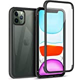 Case Buddy iPhone 11 Pro Case, Full Body with Built-in