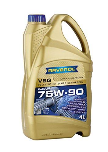 RAVENOL VSG SAE 75W-90 (4 Liter)