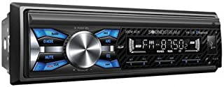 Soundstream VM-21B Single DIN Bluetooth Digital Media Receiver