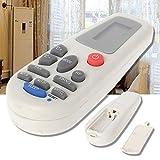 FXCO - Mando a distancia del aire acondicionado para el mando a distancia...