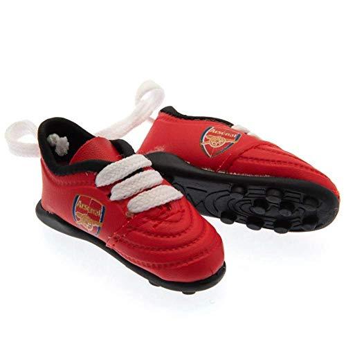 Arsenal F.C. Boot Car Hanger
