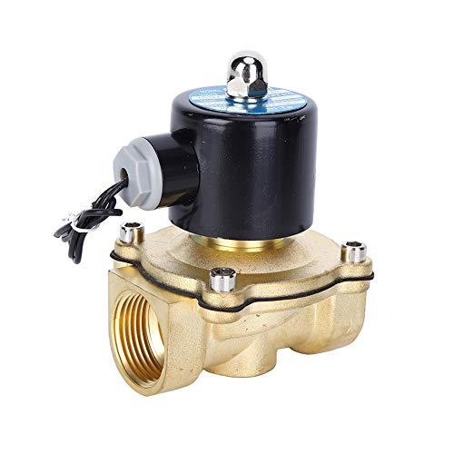Interruptor de flujo Normalmente cerrado Interruptor de flujo Válvula solenoide Válvula solenoide de 2 vías y 2 posiciones Válvula Válvula de latón Control de flujo
