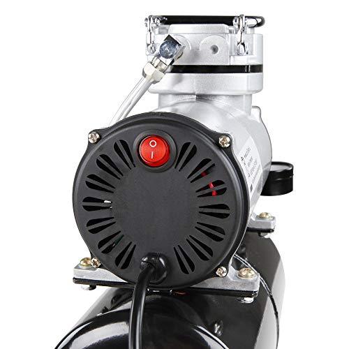 Timbertech Airbrush Kompressor Set - 3