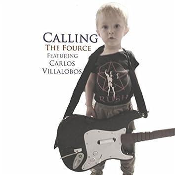 Calling (feat. Carlos Villalobos)