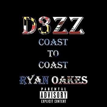 Coast to Coast (feat. Ryan Oakes)