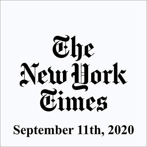 September 11, 2020  By  cover art