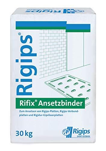 Rigips Rifix Ansetzbinder 30 kgArt.Nr. 9643933