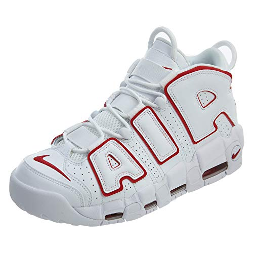 Nike Mens Air More Uptempo '96 921948 102 - Size 13