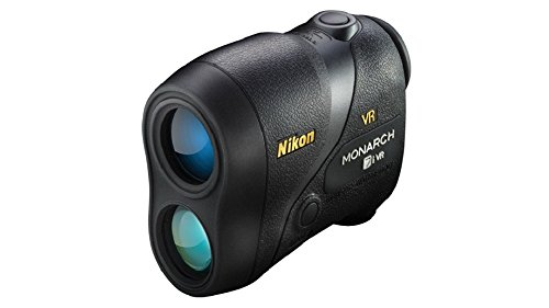 Nikon Monarch 7I Vibration Reduction Range Finder 16210