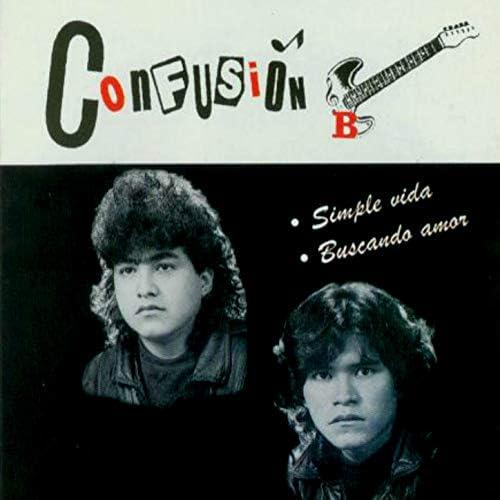 Confusión B