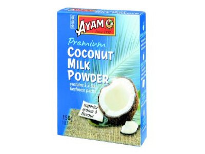 AYAM(アヤム)『ココナッツミルクパウダー』