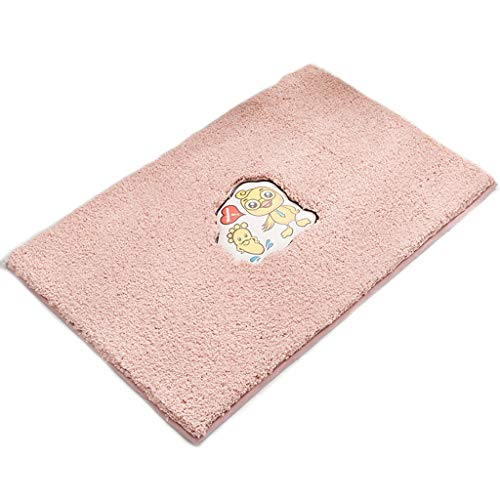 Read About Bath mats antiscivolo Absorbent Floor Mat Carpet Rug for Bathroom Entry mat Floor Bedroom...