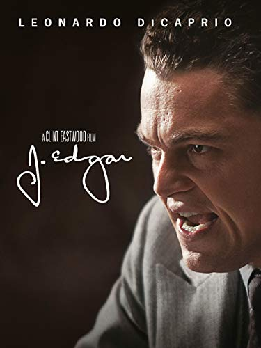 j edgar hoover movies - 1