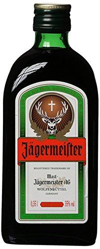 Jägermeister Likör (1 x 0.35 l)