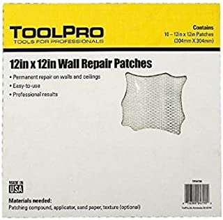ToolPro 12 x 12