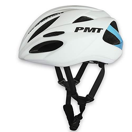 Helm Lance pneumatisches Fahrradfahrhelm Männer und Frauen EIN Mountainbike-Sicherheitshut Straßenausrüstung,D,M