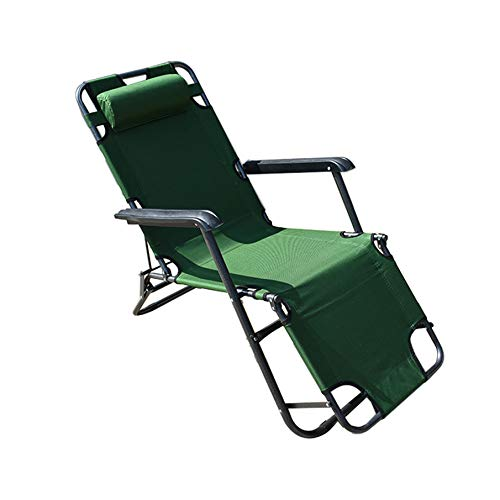 labworkauto Portable Lounge Chairs Folding Reclining Chairs Sun Patio Chaise Chair Pool Lawn