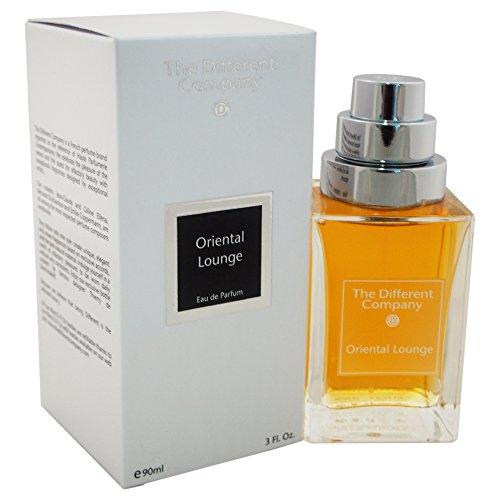 The Different Company, Oriental Lounge, Eau de Parfum, 90 ml
