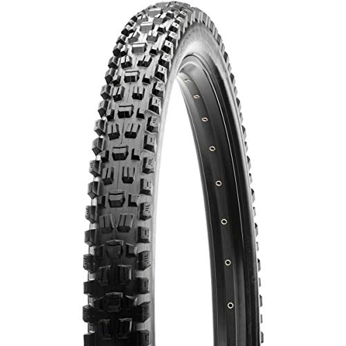 Maxxis ASSEGAI-29x2.50 WT (Wide Trail) Neumático, Unisex Adulto, Negro, 29x2.50