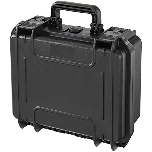 MAX300 Go-Pro koffer
