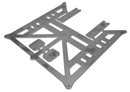 Turmberg3d - Heizbetthalter Anet A8, A6, HEATBED Holder, Support lit chauffant imprimante 3D