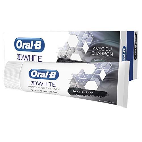 Oral-B Empfindlichkeit & Zahnfleisch Calm Sanft Whitening Zahnpasta - 75 ml