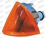 GAUCHE clignotant AX PILOTE orange 63013268