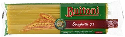 Buitoni Pasta Spaghetti, 25er Pack (25 x 500 g)