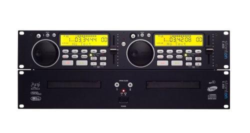 Stanton C502 Dual DJ CD/MP3 Player