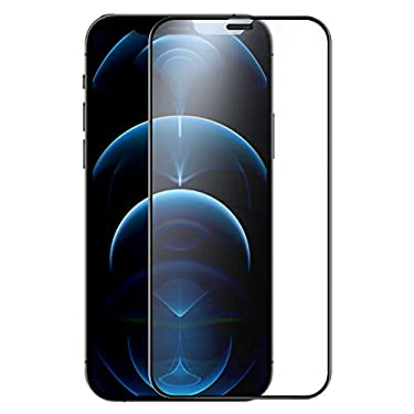 """Nillkin Tempered Glass for Apple iPhone 12 Mini (5.4"""" Inch) FogMirror Full Coverage Matte Tempered Glass 0.33mm"""