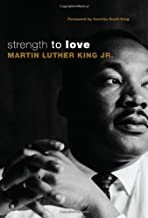 love martin luther king jr